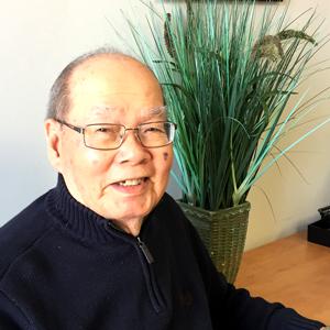 M. Doan Van Bich, résidant.
